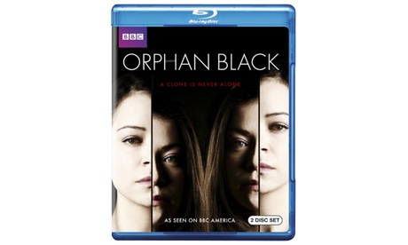 Orphan Black: Season One (BBC/Blu-ray) b112b2d6-b5e6-4162-b3e9-12f6813c7060