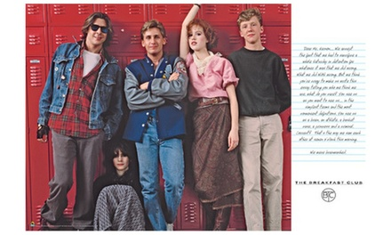 "group dynamics the breakfast club Analysis of group development in a movie: ""the breakfast club"" assignment watch a movie (the breakfast club)/show/video series that involves group development and group theory view the movie/show/video series from a group process conceptual framework, and submit an analysis which addresses the following: • apply the stages of group development (cory et al, 2010 group."