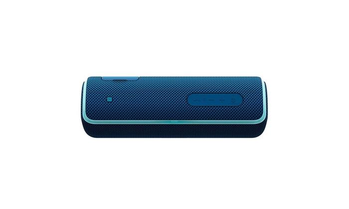 Sony SRS-XB21//L Portable Wireless Bluetooth Speaker Blue
