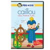 Caillou: Pretends to be  DVD