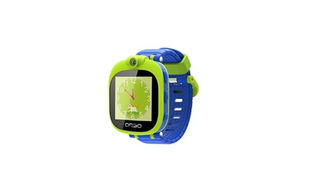 Orbo kids smartwatch with rotating camera phone pairing 25664a6c-f888-4ff3-8e55-84bddbd8dc3a