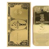1 Million Dollar Edition by Paco Rabanne, 3.4 oz Eau De Toilette Spray