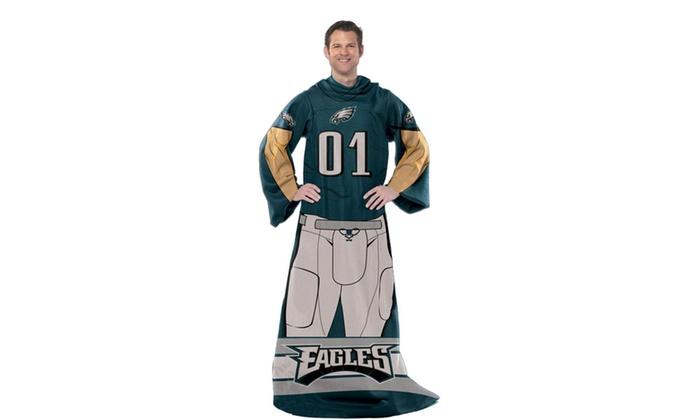 NFL 024 Eagles Uniform Comfy