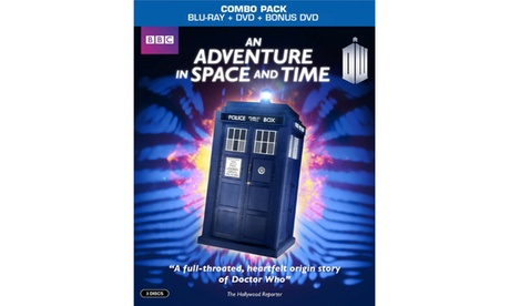 Doctor Who: An Adventure in Space and Time (DVD Blu-ray Combo) 5c02a222-26f2-4a00-9ac2-018ecf15d2df