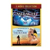 Miracle/ The Rookie (DVD Double Feature)