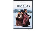 "Grumpy Old Men (DVD)Two elderly, eccentric, next-door neighbors sustain a rancorous relationship that only a wise observer could recognize as a very special friendship. When a lonely, flamboyant, middle-aged widow moves in across the street from them, the male rivalry begins.One of the great screen duos of all time -- Oscar-winners Jack Lemmon (""Glengarry Glen Ross,"" ""The China Syndrome,"" ""Missing"") and Walter Matthau (""Dennis the Menace,"" ""JFK"") -- reunite in this romantic comedy that examines the decades-old love-hate relationship between two neighbors and the way their lives are thrown into total upheaval when a lovely, free-spirited widow moves in across the street. Co-starring the always-seductive Ann Margret (""Carnal Knowledge""), Dary"
