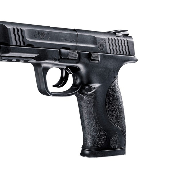 Smith & Wesson M&P 45 Air Gun CO2 Pellet Black
