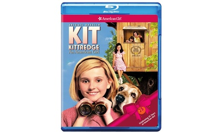 Kit Kittredge: An American Girl (BD) acb6c844-8a2e-40ac-8beb-d2449bc742f6