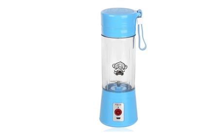 Portable USB Electric Fruit Juicer Blender Bottle Handheld a3f3b4c4-a608-456f-84cd-a91779141860