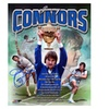 Jimmy Connors Autographed 16×20 Photo (MAB – JCON16205)