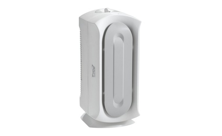 Hamilton Beach 04383 True Air Allergen-Reducing Air Cleaner, White aba4f0f6-180e-4cff-b9f9-5961fbdddfe1