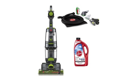 Hoover Carpet Cleaners Usa