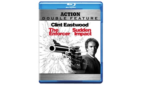 Enforcer, The/Sudden Impact (DBFE) (BD) a528b5a1-00bb-4167-9809-a4ddcef63375