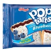 Pop-Tarts Blueberry, 2 Pack, 36 Count