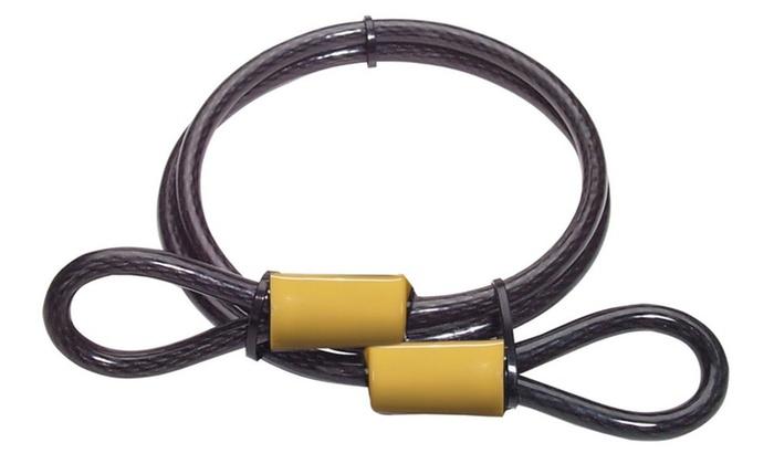 Cable W-loop 4Foot
