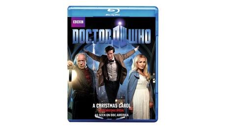 Doctor Who: A Christmas Carol (Blu-ray) abf2418e-a69c-4030-8c78-17d922d1525a