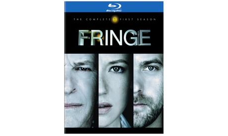 Fringe: The Complete First Season (Blu-Ray) 6bbba507-3787-4a98-b319-6c6e008519f9