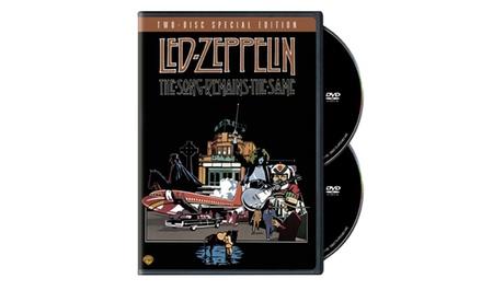 Led Zeppelin: The Song Remains the Same SE 21601d10-9e3e-4a5d-82ec-8dfe88acc98a