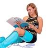 Premium Air Sequential Compression Leg Massager Improves Circulation