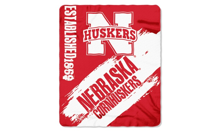 COL 031 Nebraska Painted Fleece