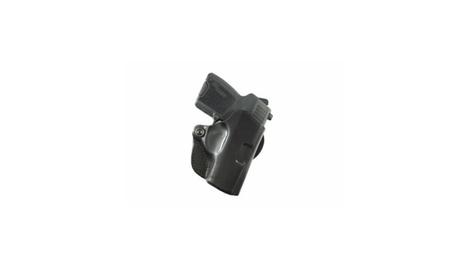 DeSantis RH Black Mini Scabbard Holster-Colt Gov Model 1911 1527b1fa-ec52-45ab-a479-31fa384bfcc9