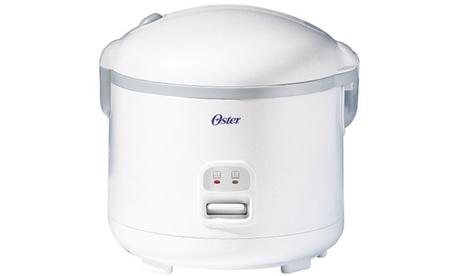 Oster 20 Cup Rice Cooker - White 92e142d9-c7ac-45a5-837b-9a7dae5144ee