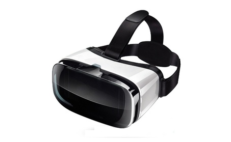 IBOT Reality Box VR-607 Video Glasses Games Cardboard for Smartphone 65749103-e5ad-4f89-bbbb-3a656f4949fc
