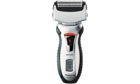Panasonic Es-rt51s Men's Wet/dry Rechargeable Shaver 67acf50b-b3fe-426f-a8dd-859ce3da0571