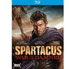 Spartacus: War of the Damned BD