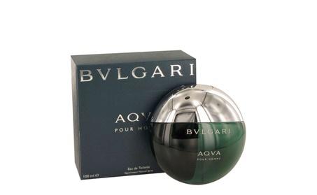 Bvlgari Aqva Pour Homme By Bvlgari 3.4oz/100ml EDT Spray For Men 3246d39b-0d8a-4cad-869c-d792c326e946