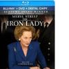Iron Lady BD/DVD/UV