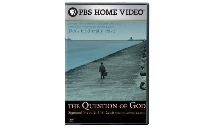 question of god The question of god: cs lewis & sigmund freud is a four-hour series for public television that explores the fundamental philosophical and spiritual questions that face us every day the.