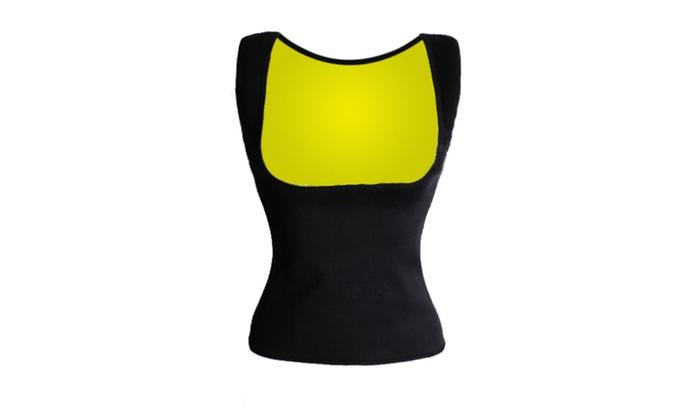 Neoprene Body Shaper – Slimming Waist Trainer – Large