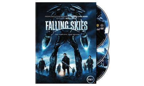 Falling Skies: The Complete Third Season (DVD) 365f35f7-647d-4461-84d8-6a02c9cd1269