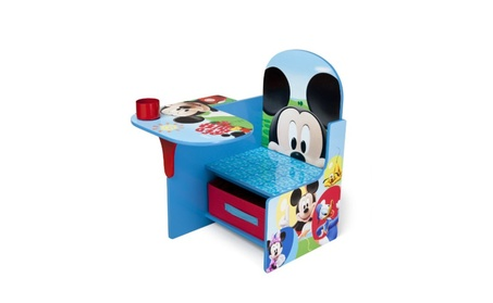 Children Chair Desk With Storage Bin 691f1b2d-2e7f-4803-b9a8-836d146d43f6