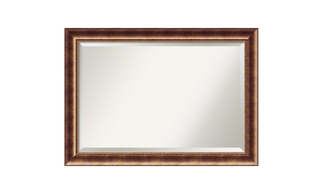 'Manhattan Wall Mirror - Extra Large' 42x30-in 7de3f2f7-11af-4cd3-9d23-77bfb9314d2a