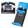 Insten Universal Car Wheel Phone Mount Black/Blue for smartphone
