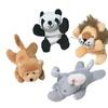 Mini Beanbag Animals (pack of 12)