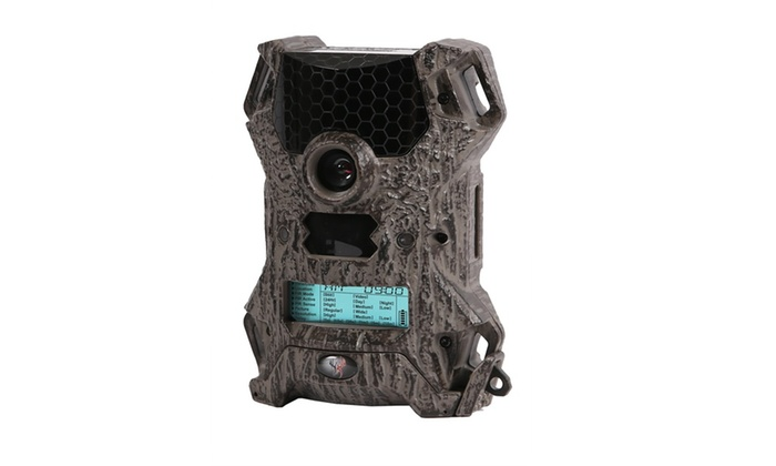 Wildgame Innovations Vision 8 Lightsout TruBark Game Camera