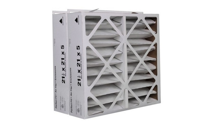 "Trane BAYFTAH21M2 - Perfect Fit 5"" Replacement Air Filter 21.5"" Width"