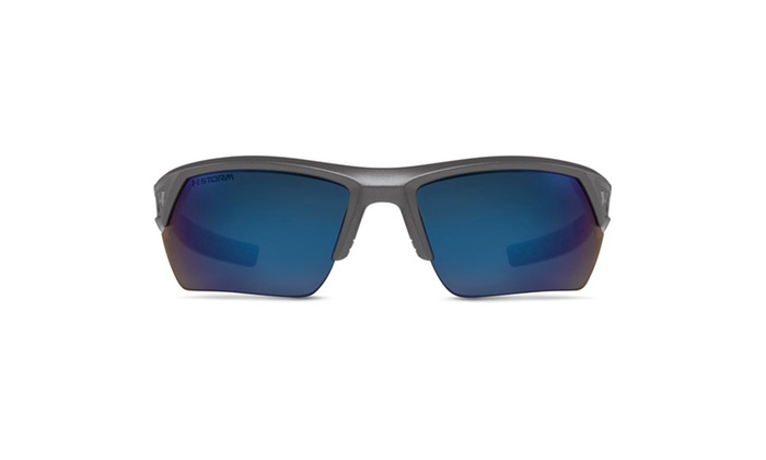 adeb367d309 Under Armour Igniter 2.0 Storm Polarized Sunglasses