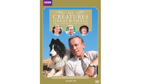 All Creatures Great and Small Complete Collection (RPKG/DVD) f657d479-86fa-4d52-b0cb-391cefc70ab1