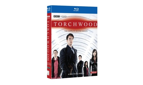 Torchwood: The Complete Second Season (BD) 2c9f3353-3731-46b9-b51b-710bbedfd070