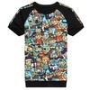 Men's Hit Pop Inspired Tees T-shirt