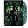 Arrow: The Complete Second Season (DVD)