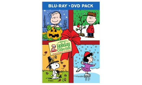 Peanuts Holiday Collection (Blu-Ray) a3d602ac-6a8e-494a-9204-8c6b48cfd1ea