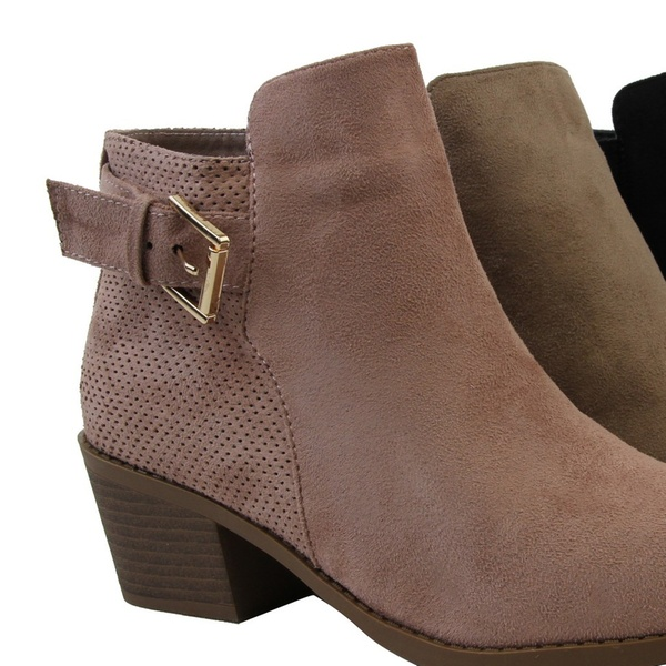 Cute Cheap Ankle Boots