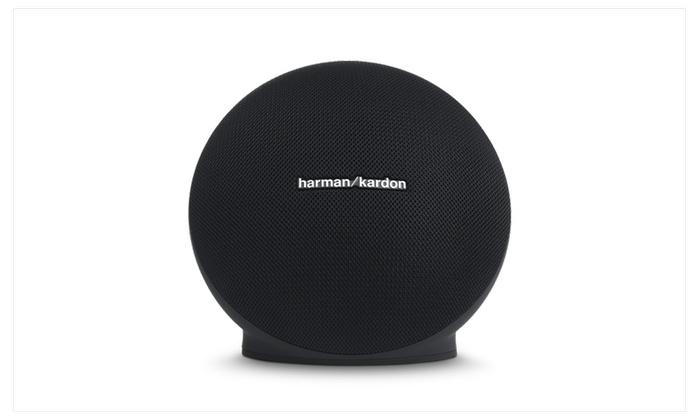 harman kardon portable. harman/kardon - onyx mini portable wireless speaker black harman kardon k