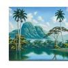 Douglas Claridad Canvas Print 26 x 32