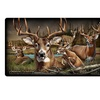 American Expedition Cutting Board - Whitetail Deer Collage